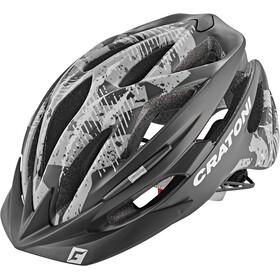 Cratoni Pacer MTB Helmet black/anthracite matte